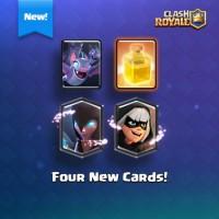 Servidor Privado Clash Royale Nuevas Cartas