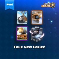 Servidor Privado de Clash Royale con la Nueva Actualización 1.9.2!!!