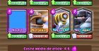 Servidor privado de clash royale con barril de gigante noble!!!